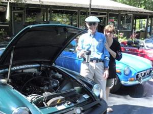 Click to view album: MGs by the Bay 2012