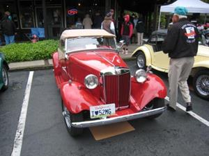Click to view album: MGs By The Bay 2011